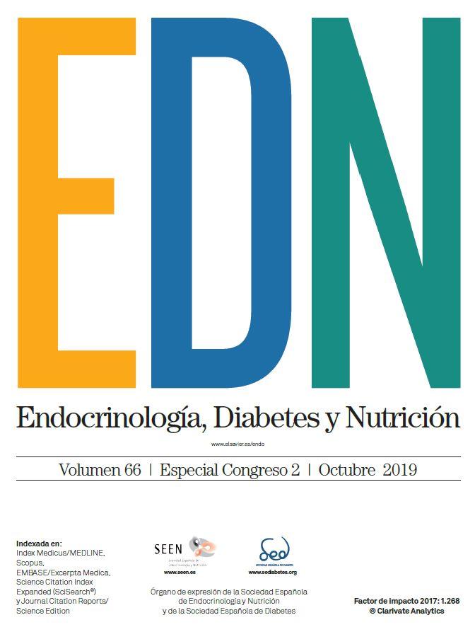 división de diabetes endocrinología y enfermedades metabólicas