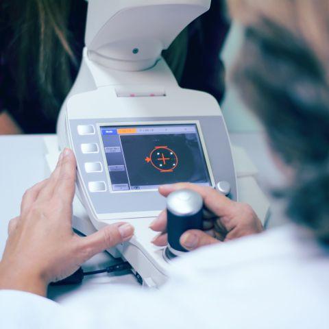 Patología Oftalmológica y Otorrinolaringológica