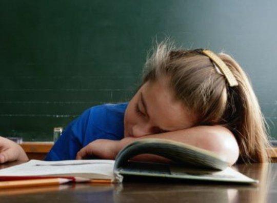 síntomas de somnolencia diurna excesiva con diabetes