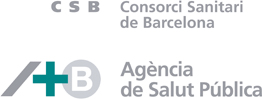 Consorci Sanitari de Barcelona. Agència de Salut Pública