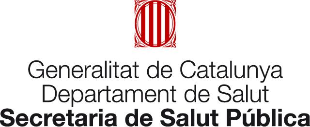 Generalitat de Catalunya. Departament de Salut. Secretaria de Salut Pública