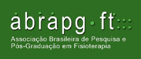 Associação Brasileira de Pesquisa e Pós-Graduação em Fisioterapia
